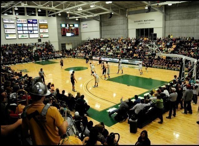 Lumberjack Basketball Arena Ka 247 Contracts